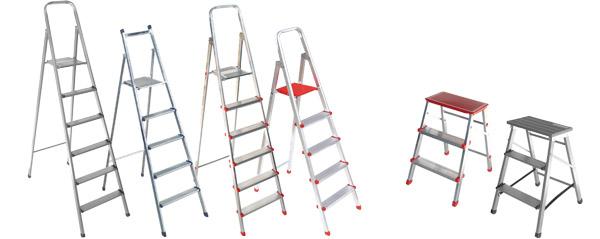 Σκάλες / Ladders
